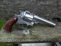 REDHAWK 44 5 1/2 INCH EARLY PRODUCTION  Guns > Pistols > Ruger Double Action Revolver > Redhawk Type