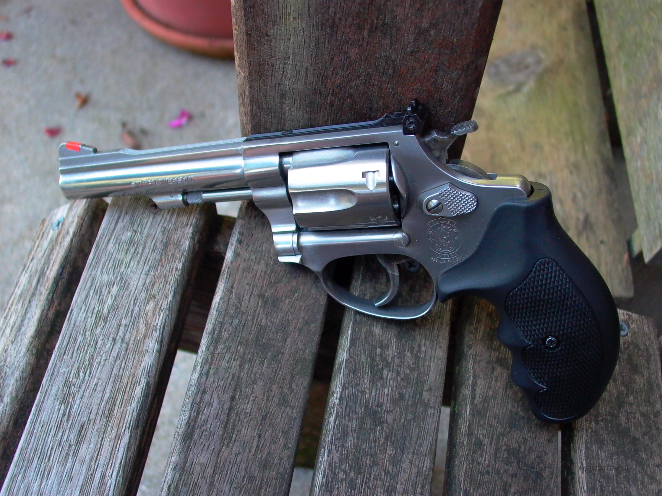 S&W 651  22 MAGNUM  Guns > Pistols > Smith & Wesson Revolvers > Pocket Pistols