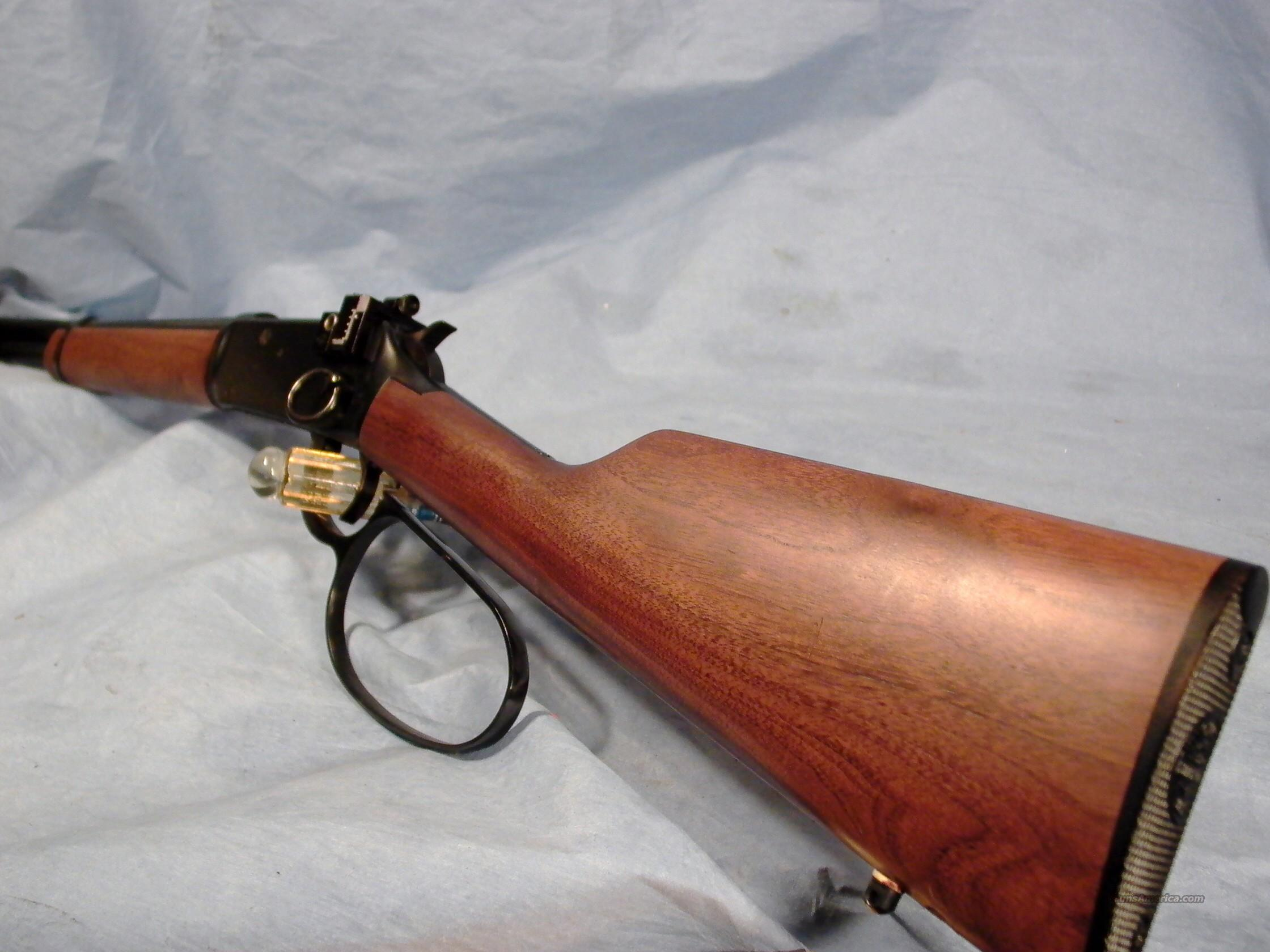 TRAPPER SRC 30-30 LARGE LOOP  Guns > Rifles > Winchester Rifles - Modern Lever > Model 94 > Post-64