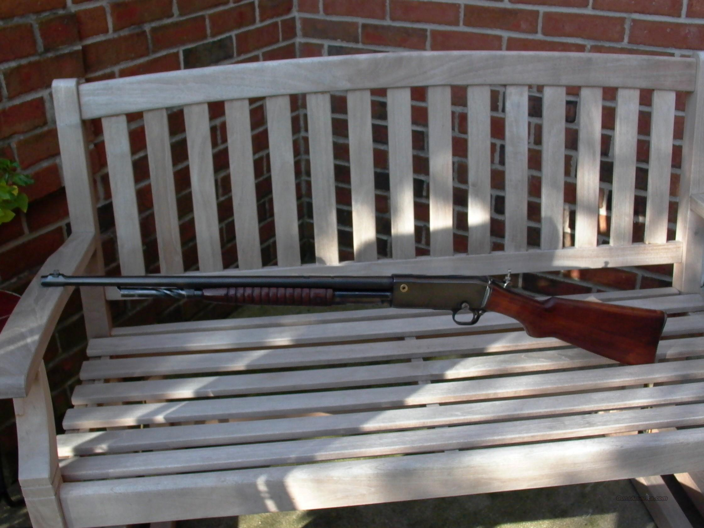 MODEL 14 35 REMINGTON W LYMAN PEEP  Guns > Rifles > Remington Rifles - Modern > Other