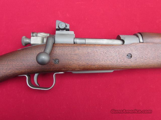 US Smith Corona M1903-A3  Guns > Rifles > Military Misc. Rifles US > 1903 Springfield/Variants
