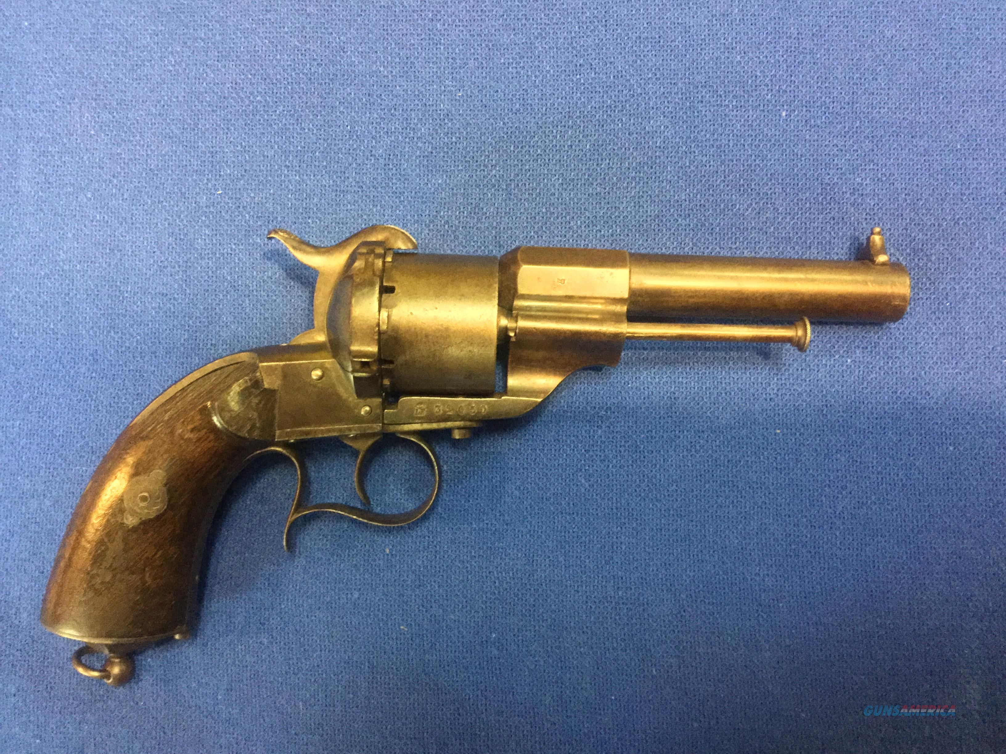 80 best Pinfire Pistols images on