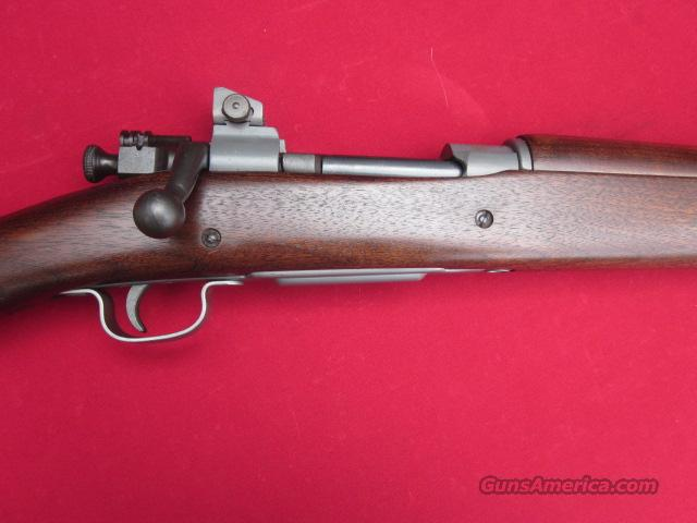 US Remington M1903-A3  Guns > Rifles > Military Misc. Rifles US > 1903 Springfield/Variants