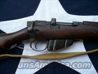 Enfield No.1 MK3  Guns > Rifles > Enfield Rifle