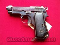 Beretta Mod.1934  Guns > Pistols > Beretta Pistols > Small Caliber Tip Out