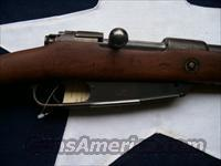 German Gew.88 commission rifle  Mauser Rifles > German