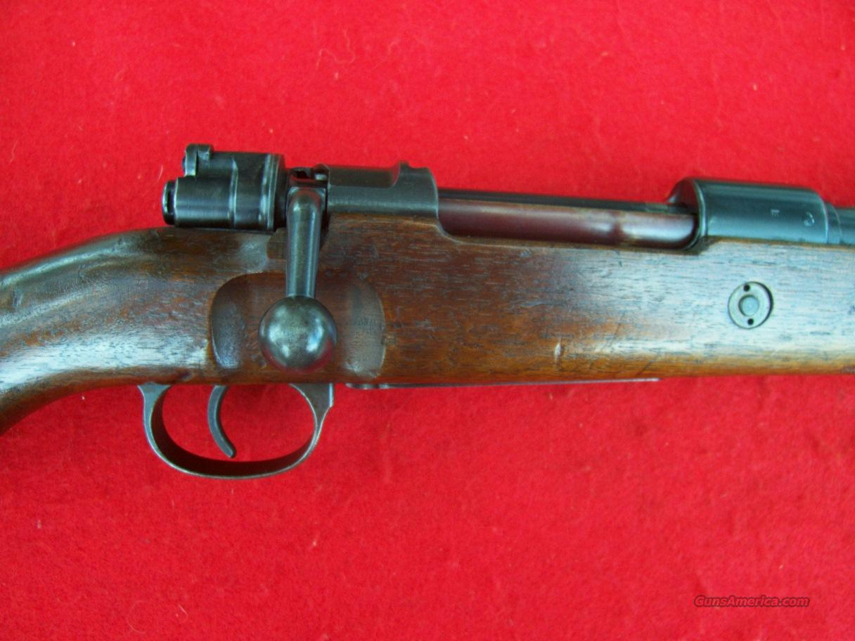 WWII German 98K Mauser byf43  Guns > Rifles > Mauser Rifles > German