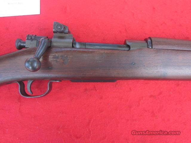 U.S.Remington M1903-A3  Guns > Rifles > Military Misc. Rifles US > 1903 Springfield/Variants