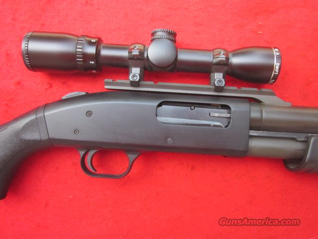 Mossberg Model 500A  Guns > Shotguns > Mossberg Shotguns > Pump > Sporting