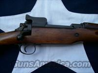 US Winchester M1917  Military Misc. Rifles US > 1903 Springfield/Variants