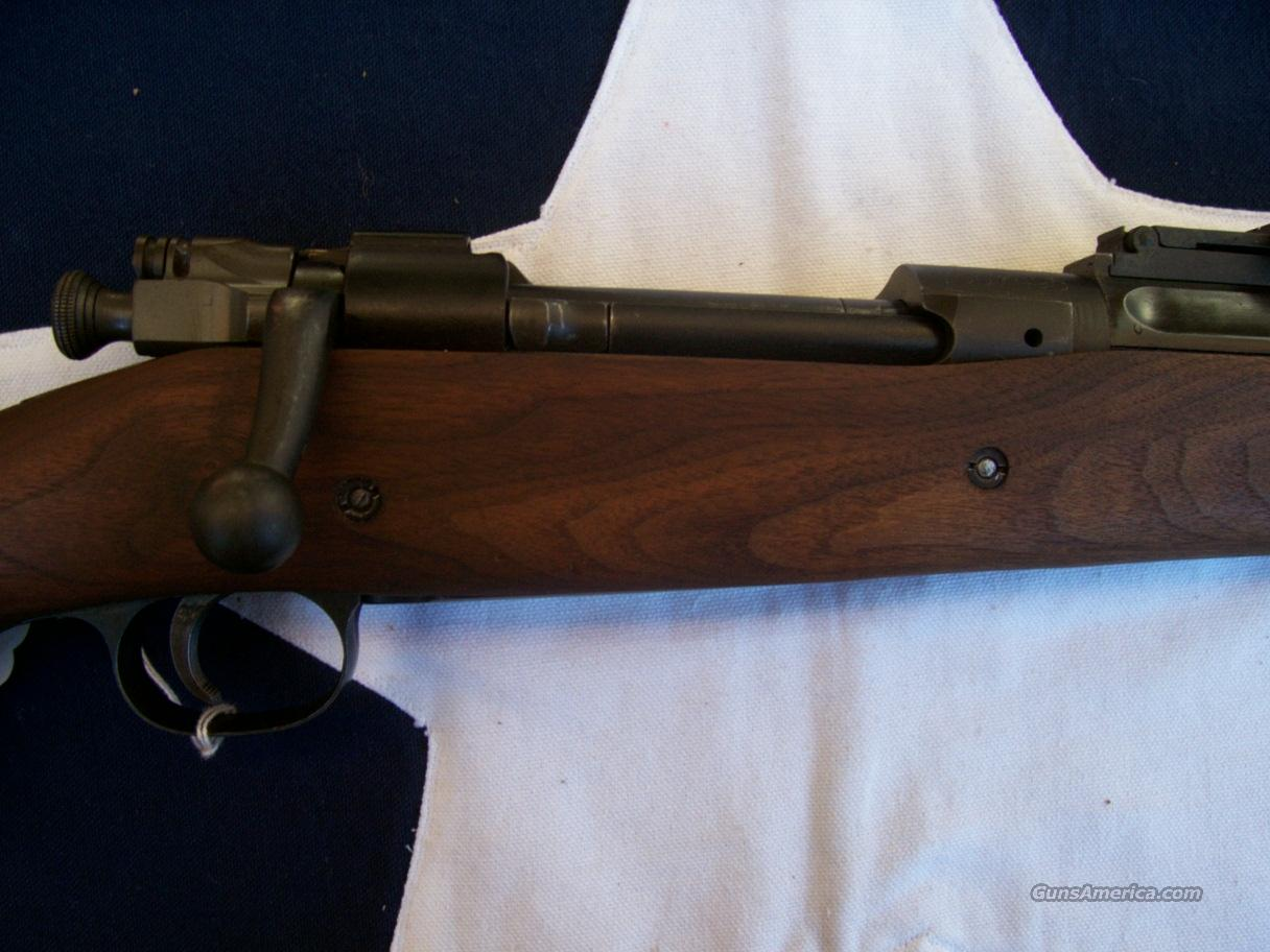 U.S.Springfield M1903  Guns > Rifles > Military Misc. Rifles US > 1903 Springfield/Variants