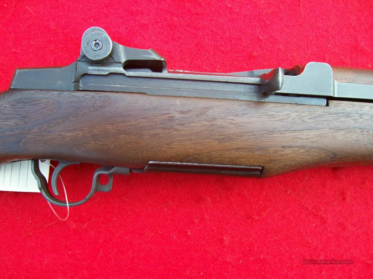 US Rifle Caliber 30 M1 Garand  Guns > Rifles > Military Misc. Rifles US > M1 Garand