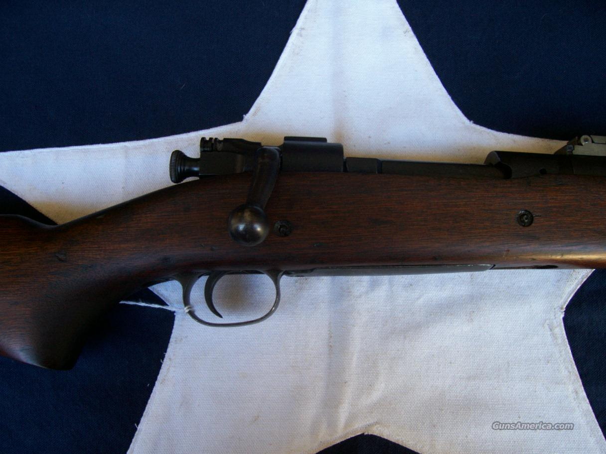 US Springfield M1903  Guns > Rifles > Military Misc. Rifles US > 1903 Springfield/Variants