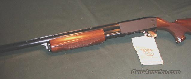 Ithaca Model 37 Charles Daly Commemorative  Guns > Shotguns > Ithaca Shotguns > Pump