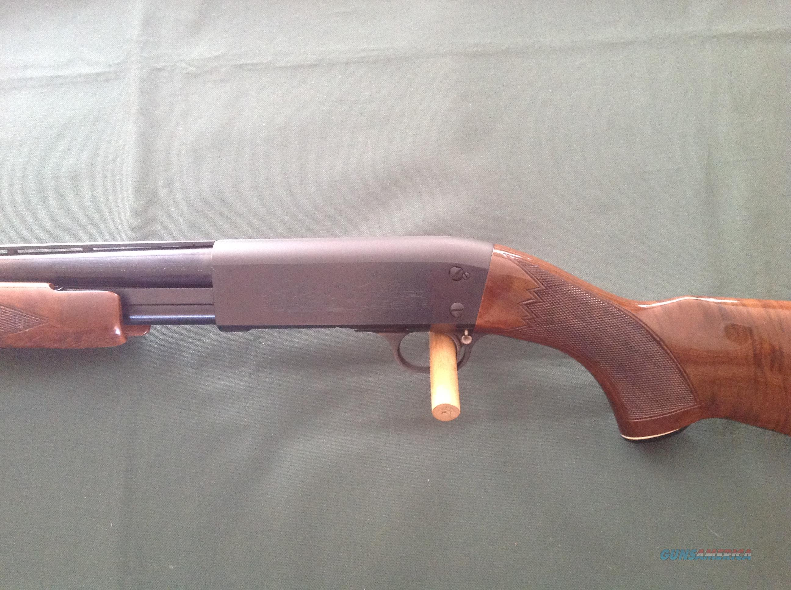 Ithaca Model,37 Supreme 20 Ga  Guns > Shotguns > Ithaca Shotguns > Pump