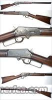 Marlin M.1893 Rifle Antique 32-40  Guns > Rifles > Marlin Rifles > Pre-1899