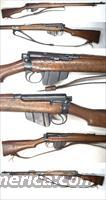 Lee  Metford Rifle Mk II  Guns > Rifles > Military Misc. Rifles Non-US > Other