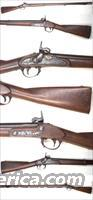 US Starr M.1816 Musket  Military Misc. Rifles US > Rev War - 1860
