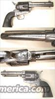 Colt SAA   41 cal  Guns > Pistols > Colt Single Action Revolvers - 1st Gen.