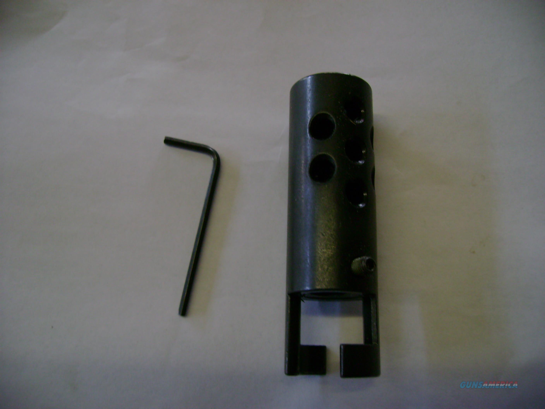 SKS MUZZLE BRAKE/FLASH HIDER  Non-Guns > Gun Parts > Military - Foreign