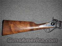 Model 1874 Sharps Shilo 40-65  Guns > Rifles > Sharps Rifles - Replica