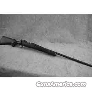 Weatherby Vanguard 7mm Rem. Mag. Bolt Action Rifle - USED IN VERY GOOD CONDITION  Guns