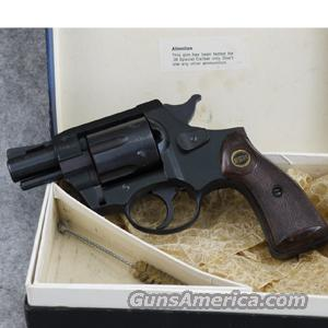 RG Model RG38 .38 Special Revolver - Made in Germany - USED IN LIKE NEW CONDITION!  Guns