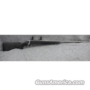 Browning A-Bolt Composite Stalker Stainless 7mm Remington Magnum - USED IN EXCELLENT CONDITION!  Guns
