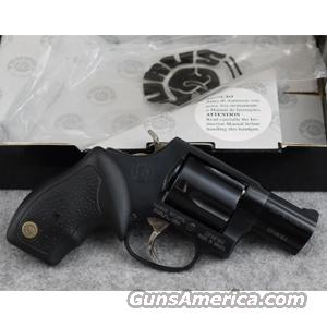 Taurus Model 605  .357 Magnum Revolver - USED IN LIKE NEW CONDITION!  Guns