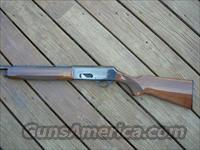 Browning B2000 20 Gauge  Guns > Shotguns > Browning Shotguns > Autoloaders > Hunting
