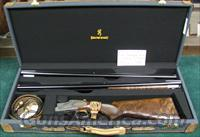"Browning Citori Special run with Sideplates - 20 & 28 Ga 28""  Browning Shotguns > Over Unders > Citori > Hunting"