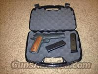 Rock Island Armory 1911 Tactical 45 ACP   Guns > Pistols > 1911 Pistol Copies (non-Colt)
