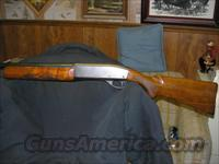Remington Model 48 Sportsman  Guns > Shotguns > Remington Shotguns  > Autoloaders > Hunting