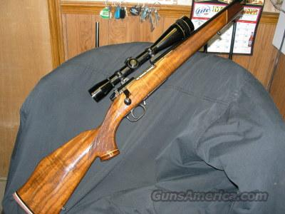 Weatherby Mark V Varmintmaster Custom  Guns > Rifles > Weatherby Rifles > Sporting