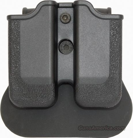 Taurus Factory Double Mag Pouch  Non-Guns > Holsters and Gunleather > Concealed Carry