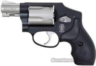 Limited Edition S&W 442 DUO-TONE .38spl  Guns > Pistols > Smith & Wesson Revolvers > Pocket Pistols