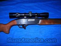 WINCHESTER MODEL 270  .22 CALIBER   SLIDE ACTION RIFLE  Guns > Rifles > Winchester Rifles - Modern Pump