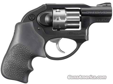 RUGER LCR-22 .22LR 8-SHOT   Guns > Pistols > Ruger Double Action Revolver > SP101 Type