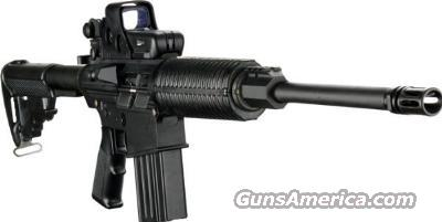 DPMS PANTHER ORACLE 7.62NATO (.308) NIB  Guns > Rifles > DPMS - Panther Arms > Complete Rifle