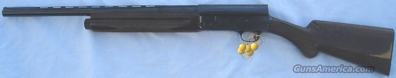 "Browning A5 Light 12 Inv A-5 Rare 22"" Barrel   Guns > Shotguns > Browning Shotguns > Autoloaders > Hunting"
