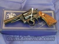 Smith & Wesson Model 18-3 Combat Masterpiece  Guns > Pistols > Smith & Wesson Revolvers > Full Frame Revolver