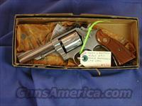 Smith & Wesson Model 67-1  Guns > Pistols > Smith & Wesson Revolvers > Full Frame Revolver
