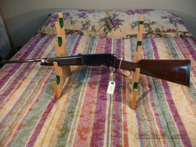 Browning BLR-81 .243 Win.  Guns > Rifles > Browning Rifles > Lever Action