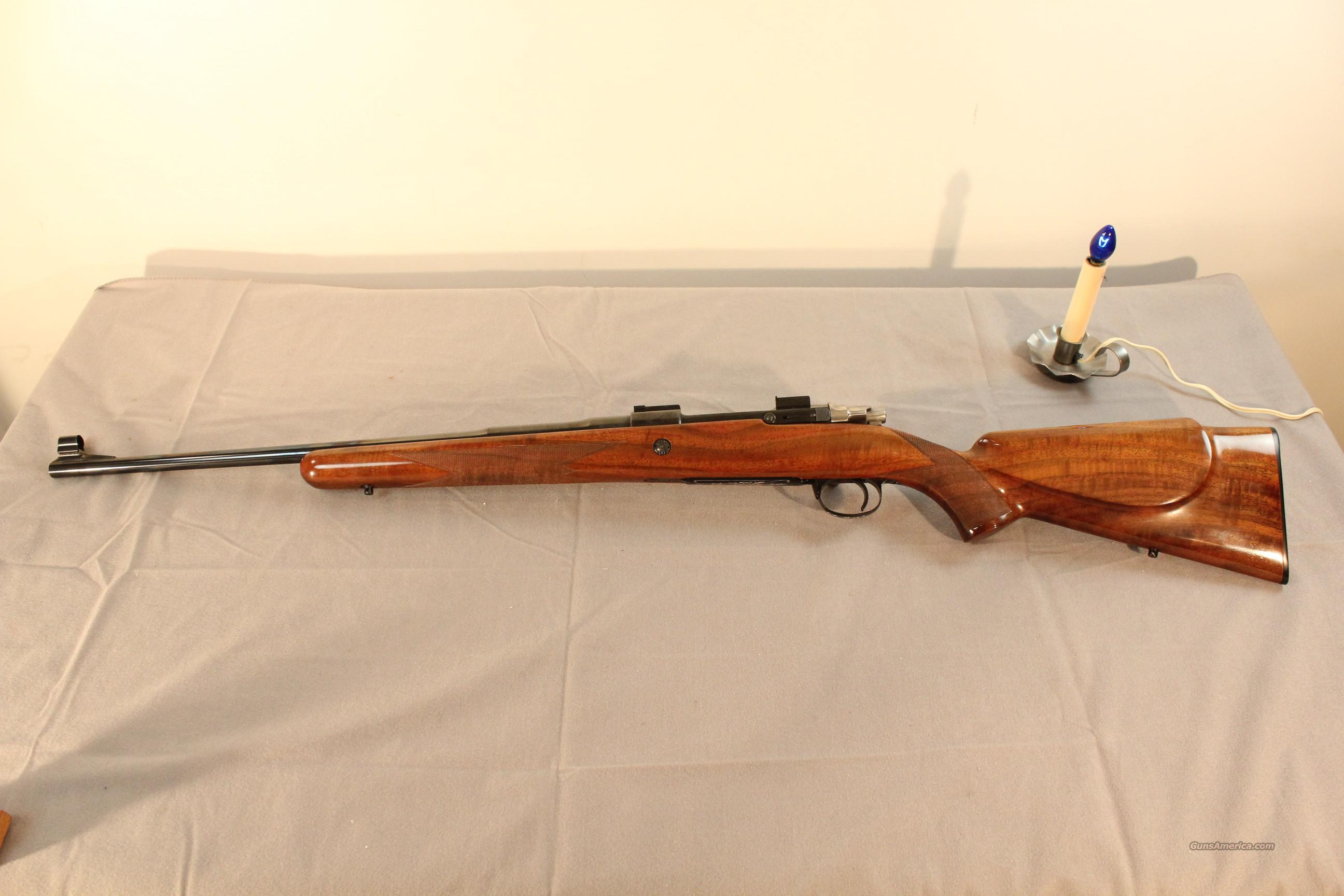Browning Safari .270 Belgium Bolt Rifle  Guns > Rifles > Browning Rifles > Bolt Action > Hunting > Blue