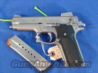 Smith & Wesson Model 659 Stainless Steel 9mm  Guns > Pistols > Smith & Wesson Pistols - Autos > Steel Frame