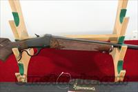 Browning Model 1855 in .22 Hornet, NIB  Guns > Rifles > Browning Rifles > Lever Action