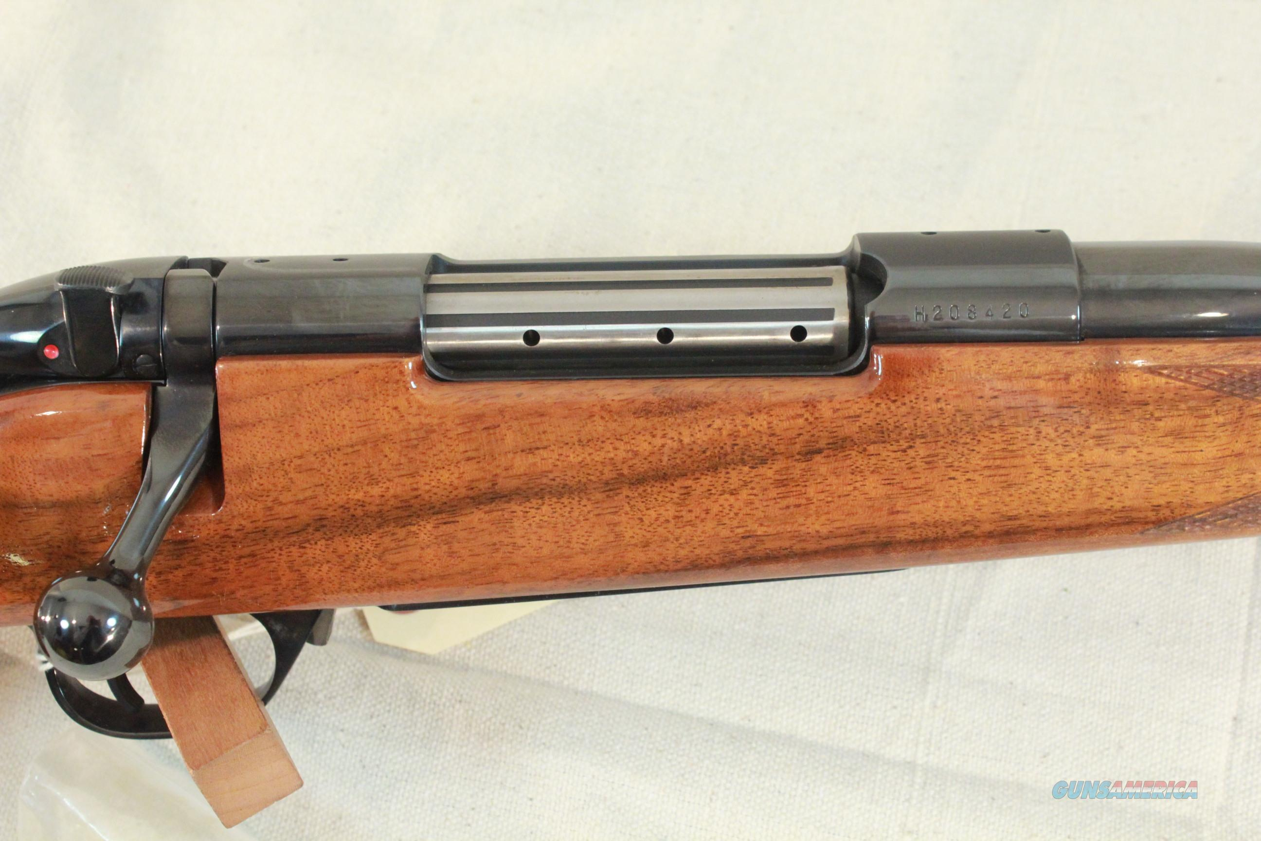 "Weatherby Mark V Deluxe .257 Weath., 24"", Japan  Guns > Rifles > Weatherby Rifles > Sporting"