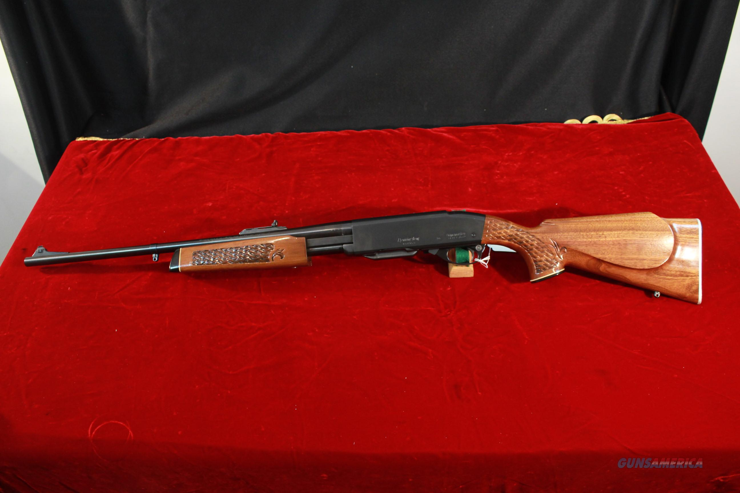 Remington Model 760 BDL Deluxe .30-06 Vintage Like New  Guns > Rifles > Remington Rifles - Modern > Other