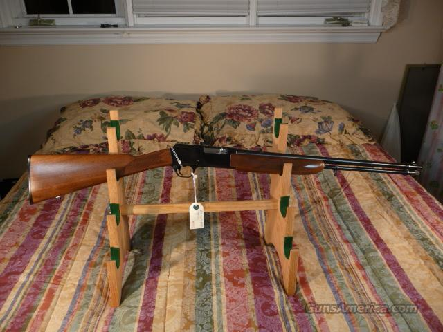 Browning BAR .22 long rifle  Guns > Rifles > Browning Rifles > Semi Auto > Hunting