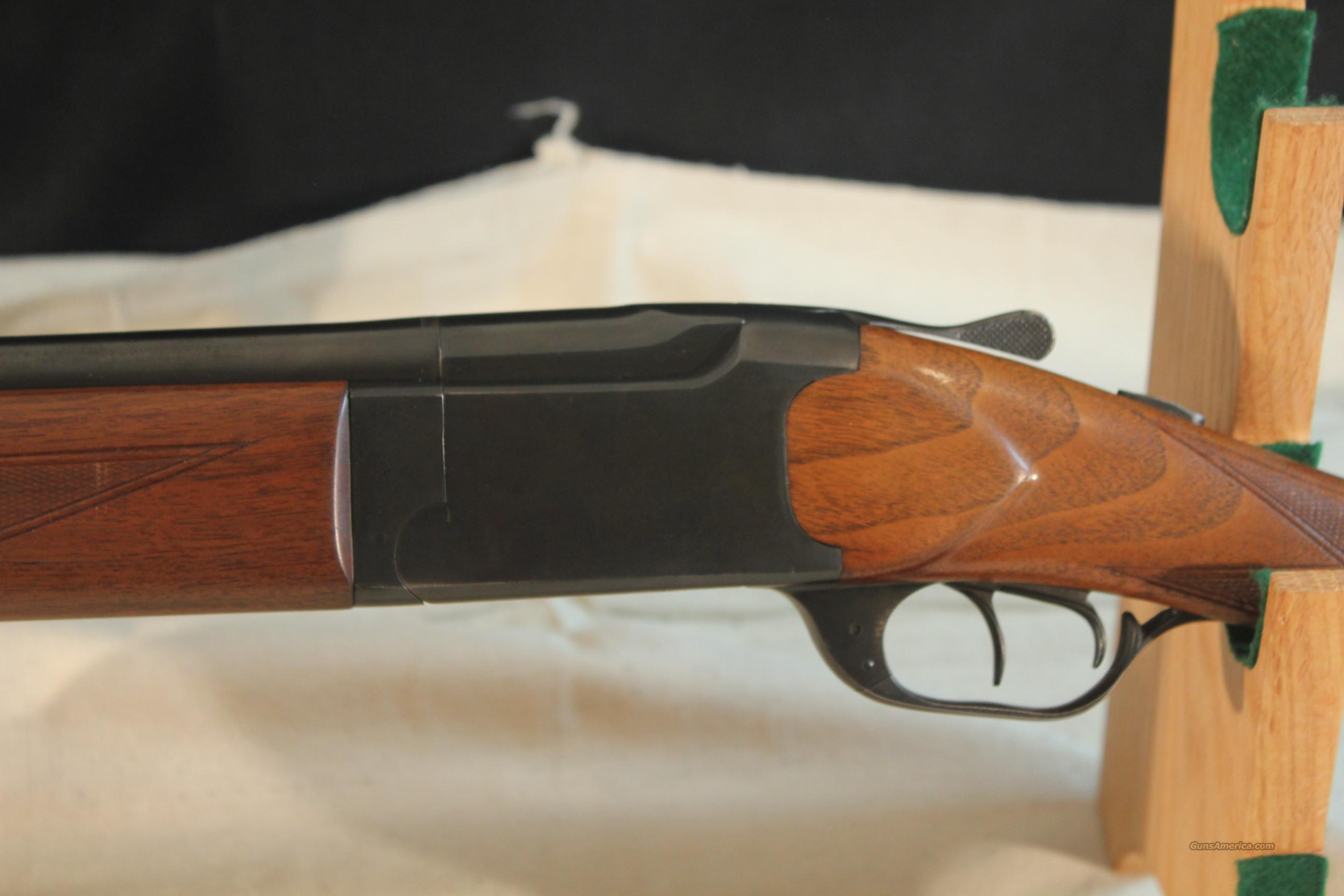 "Marlin O/U 12 Gauge, 26"" IC & Cyl  Guns > Shotguns > Marlin Shotguns"